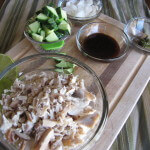 Beat the Heat with Amazing Asian Chicken Salad!