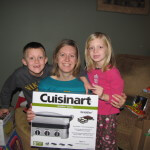 A Christmas Gift for Quick and Healthy Meals