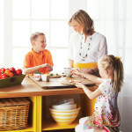 Step 2 to Mealtime Success – Where are the kids?