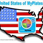 Yummy Summer Soup – Alabama MyPlate Meal