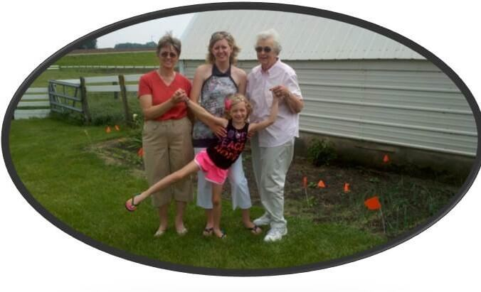 4 Generation Picture