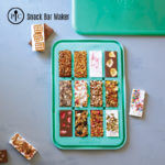 Recipes for Your Snack Bar Maker (Homemade Granola Bars)