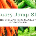 Healthy Living Course with Jen