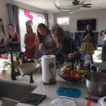 5 Reasons to Host a Party with Me this Fall