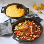 How to Use Cast Iron Skillets with Recipes & Care Tips